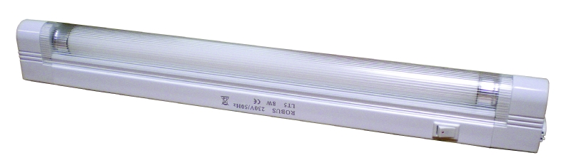 Robus under counter strip light