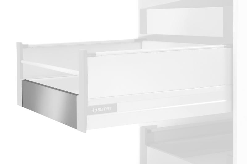Samet smart box internal front panel for drawer