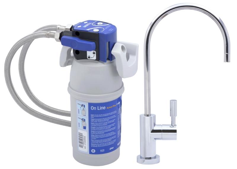 Brita filter stand alone tap kit