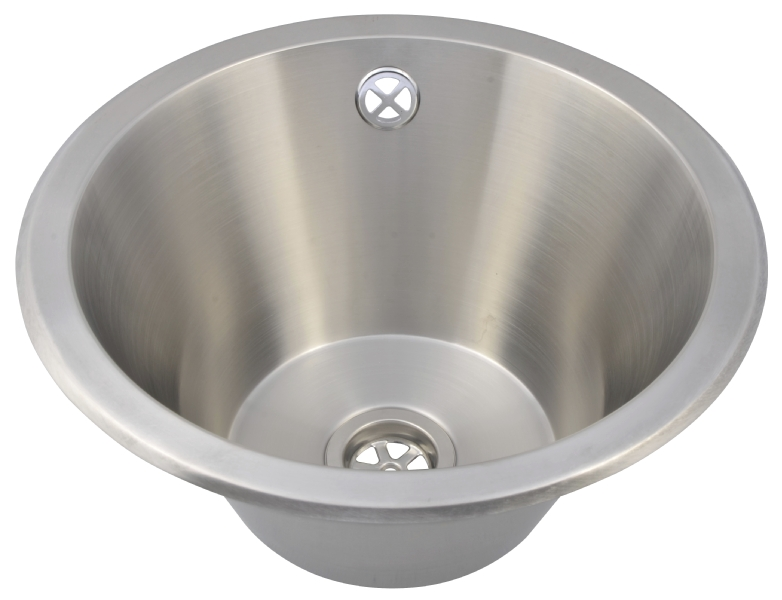 Pyramis Royal mini round sink