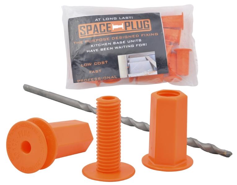 Space-Plug