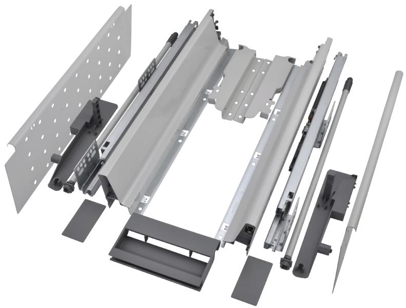 DTC internal drawer kit