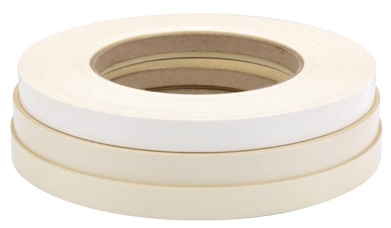 Hi gloss edging tape