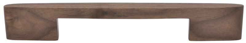 Wooden Lattitude handle