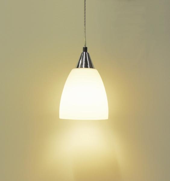 LED Flora pendant light