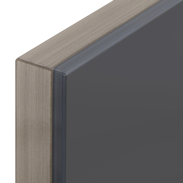 Grey Luxe MDF Doors