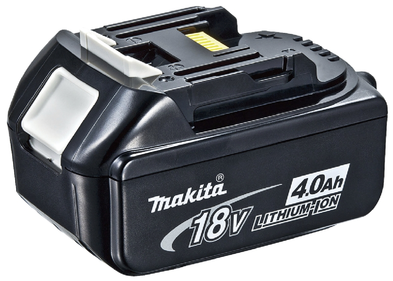 Makita 18v replacement battery