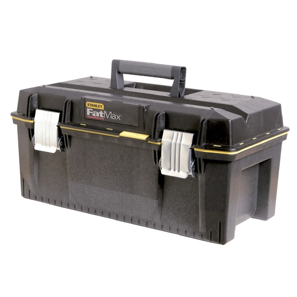 Stanley 28in waterproof toolbox