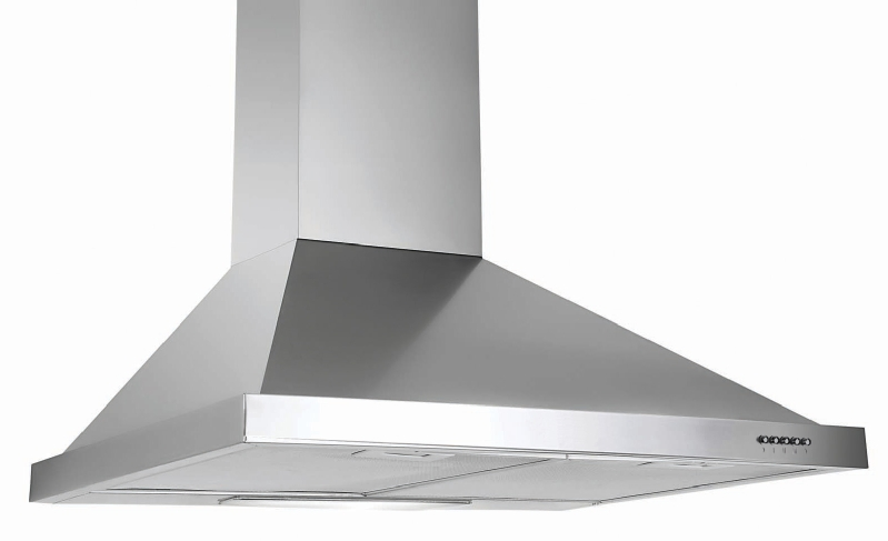 Stainless steel cooker hoods