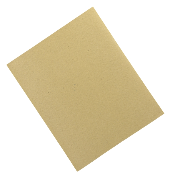 STUK sandpaper sheet assorted selection