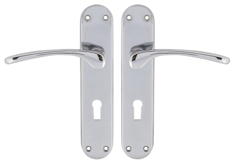 Lever handle K0316PZ for bathroom