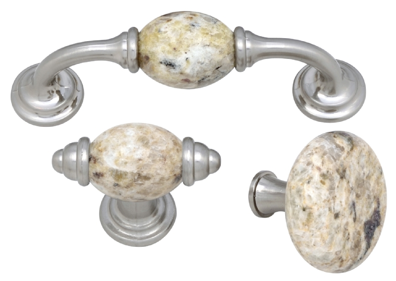 Imperial granite handle collection