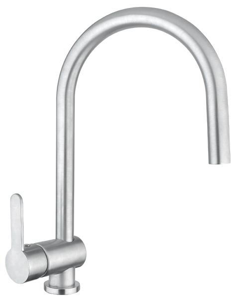 Colorado modern side lever tap