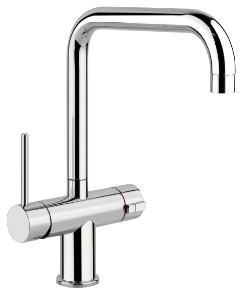 Oxygen 3 Way Hot Water Tap